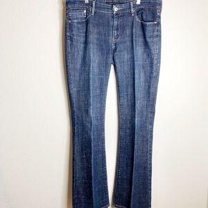 Levi's - The original Jean. Size 12M.